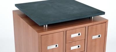 Küchen-Werk-Schrank